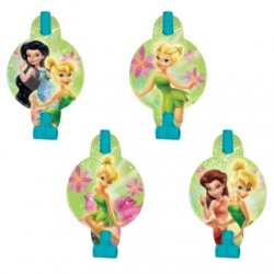 Tinker Bell Party Blowouts