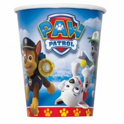 Paw Patrol Party Cups (8 Pack)