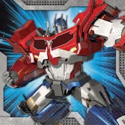 Transformers Beverage Napkins (16 Pack)