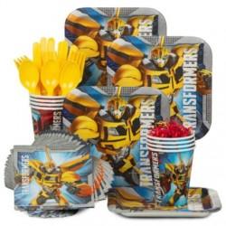 Transformers Standard Kit (Serves 8)
