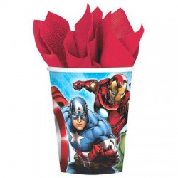 Avengers Party Cups