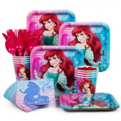 Little Mermaid Standard Kit (Serves 8)