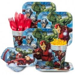 Avengers Standard Kit (Serves 8)