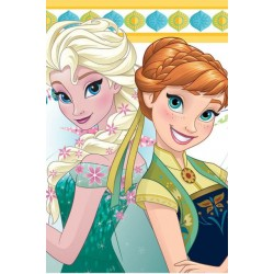 Frozen Fever Table Cover (Each)