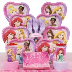 Disney Princesses Deluxe Kit (Serves 8)