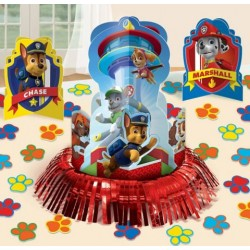 Paw Patrol Table Decorating Kit (Each)