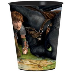 How to Train Your Dragon - Souvenir Cup