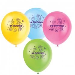 Shopkins Balloons