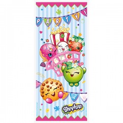 Shopkins Door Poster