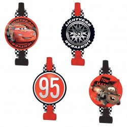 Disney Cars Blowout Favours