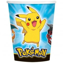 Pokemon Cups