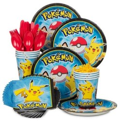 Pokemon Standard Kit