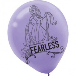 Tangled Latex Balloons