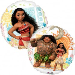 "Moana 18"" Balloon"