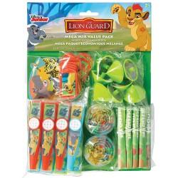 The Lion Guard Mega Mix Favour Pack