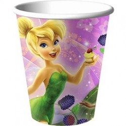 Tinker Bell Party Cups