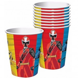 Power Rangers Hot-Cold Cup