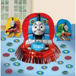 Thomas & Friends Centerpiece Set