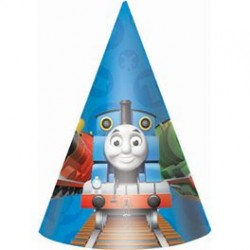 Thomas & Friends Cone Hats
