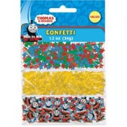 Thomas & Friends Deluxe Confetti pack