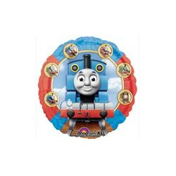 Thomas & Friends Helium Foil Balloons