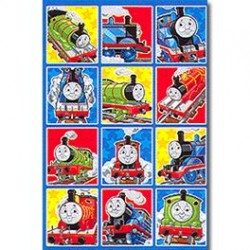 Thomas Stickers