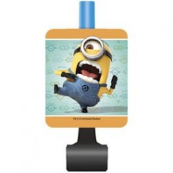 Minions Despicable Me Blowouts