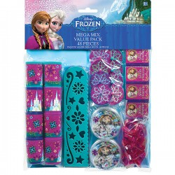 Disney Frozen Party Mega Mix Favour Pack