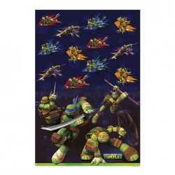 TMNT - Table cover