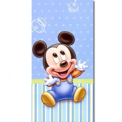 Mickeys 1st Tablecover