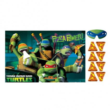 TMNT - Party Game