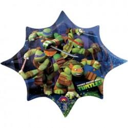 """TMNT - Foil Balloon 35"""""""