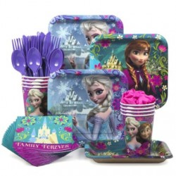 Frozen Standard Party Set