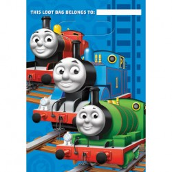 Thomas & Friends Loot Bags