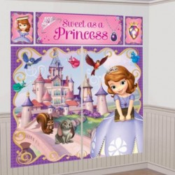 Sofia the First Scene Setter