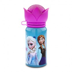 Disney Frozen Party Aluminum Water Bottle