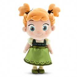 Disney Frozen Party Toddler Anna Plush Doll - Small - 13''