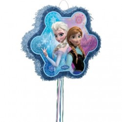 Disney Frozen Party Shape Pinata