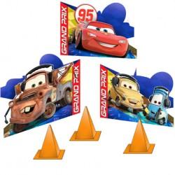 Disney Cars Tabletop Decorations