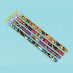 TMNT - Pencils