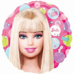 Barbie Foil Balloon