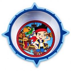 Jake & Neverland Pirates Bowl