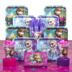 Disney Frozen Party Deluxe Kit