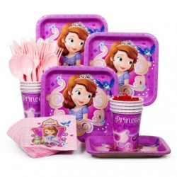 Sofia The First Standard Kit