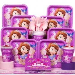 Sofia the First Deluxe Kit