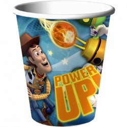 Toy Story Party Cups
