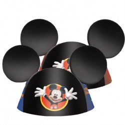 Mickey Mouse Ears Conehat