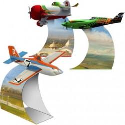 Disney Planes Mini Centerpieces