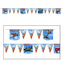 Disney Planes Celebration Banner