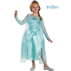 Disney Frozen Party Elsa Costume